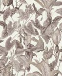 Paradisio Tropical Wallpaper 6303-10 By Erismann Wallcoverings